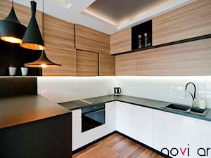 Kuchnia - zdjęcie od NOVI art Pracownia projektowa