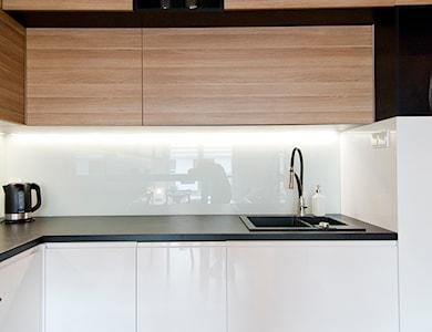 Kuchnia - zdjęcie od Pracownia projektowa Novi art