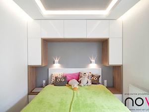 Sypialnia - zdjęcie od NOVI art Pracownia projektowa