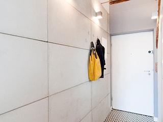 K12 Apartament 1 - Kraków - Realizacja 2015