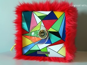 PORĄBANE MEBLE by E&N - Artysta, designer