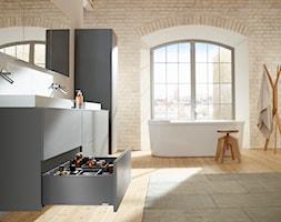 Łazienka, styl nowoczesny - zdjęcie od Blum - Homebook