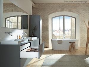 Łazienka - piękna i funkcjonalna