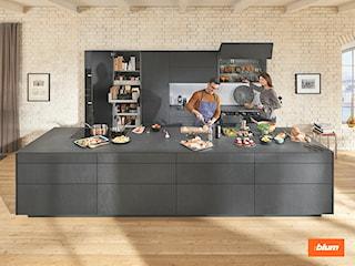 Jak zaplanować funkcjonalną kuchnię?