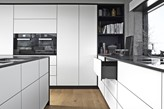 Kuchnia - zdjęcie od Blum - Homebook