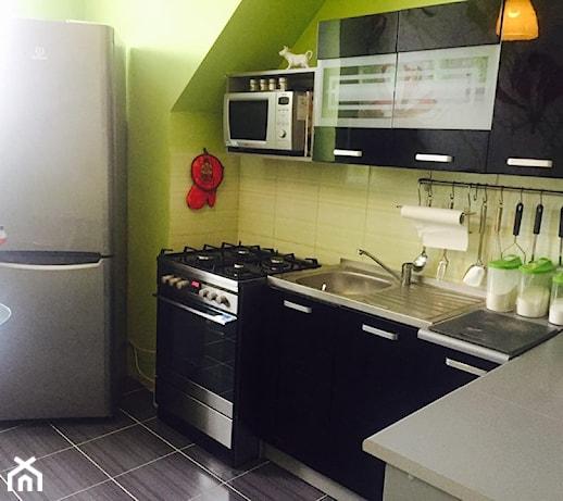 Kuchnia po remoncie  zdjęcie od a -> Kuchnia Po Remoncie Inspiracje