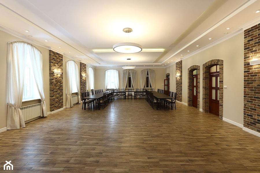 Sala Bankietowa - zdjęcie od Studio A