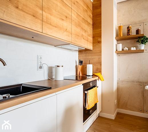 Płytki Do Kuchni Na ścianę Tubądzin Pomysły Inspiracje Z Homebook