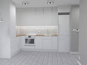 Zapraszam na oglądanie! Niedługo pojawią się kolejne wizualizacje z mieszkania. https://www.facebook.com/AW-Architekt-848082925278734/