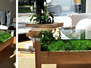 APPO living tables