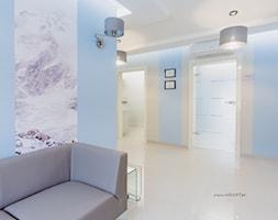 Gabinet+stomatologiczny+-+poczekalnia+-+zdj%C4%99cie+od+INZART.pl