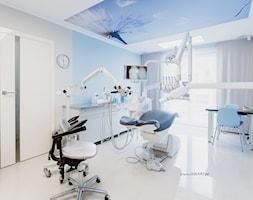 Gabinet+stomatologiczny+-+zdj%C4%99cie+od+INZART.pl