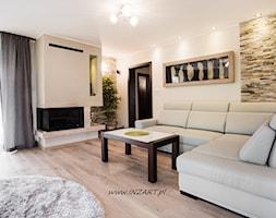 Salon - zdjęcie od INZART.pl - Homebook