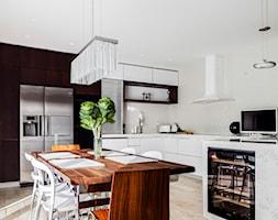 Our photoshoot of apartment located in Warsaw - zdjęcie od Ayuko Studio