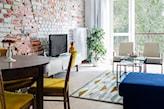 Our photoshoot of apartment design by DAGMARA ZAWADZKA Architects - zdjęcie od Ayuko Studio - homebook