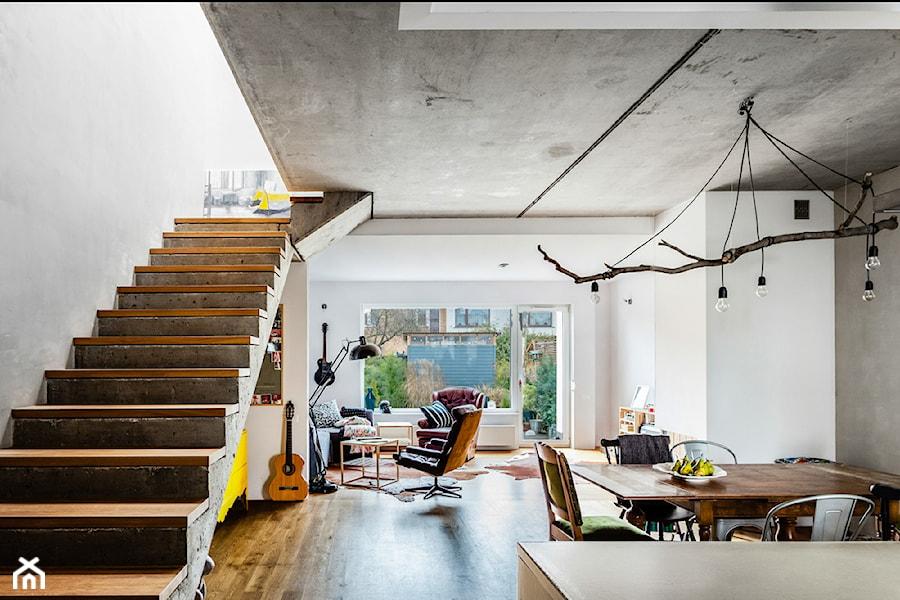 Our photoshoot for apartment design by Mode:lina Architects - zdjęcie od Ayuko Studio