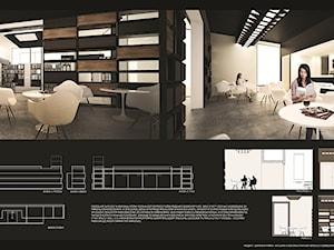 Elle Conception - Architekt / projektant wnętrz