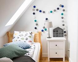 Pokój dziecięcy - zdjęcie od Piotr Motrenko