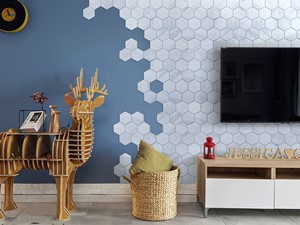 Mozaika - najmodniejsza dekoracja ściany! Zobacz ciekawe stylizacje - nie tylko w łazience