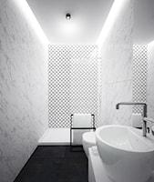 Bathroom - zdjęcie od Joanna Górniak