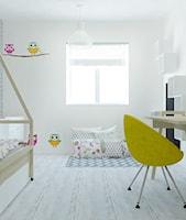 Pokój dziecka styl Minimalistyczny - zdjęcie od Joanna Górniak
