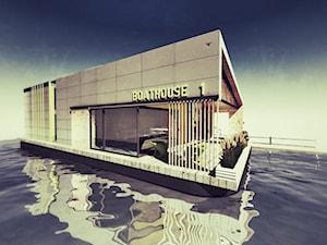 Mobile home - ruchome domy przyszłości
