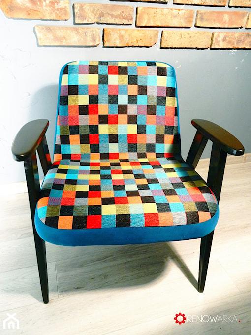 Fotele Z Prl U Jak Rozpoznać Kultowe Meble Homebook