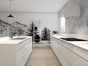 kuchnia biały orszak :-)