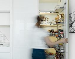 ANCHORIA MECHELINKI MODERN - Kuchnia, styl nowoczesny - zdjęcie od MOCHO. studio Monika Machowska - Homebook