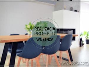 YOOKU PROJEKTANCI - Architekt / projektant wnętrz