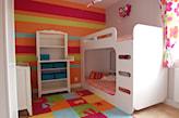 Pokój dziecka - zdjęcie od STUDIO del arte - Homebook