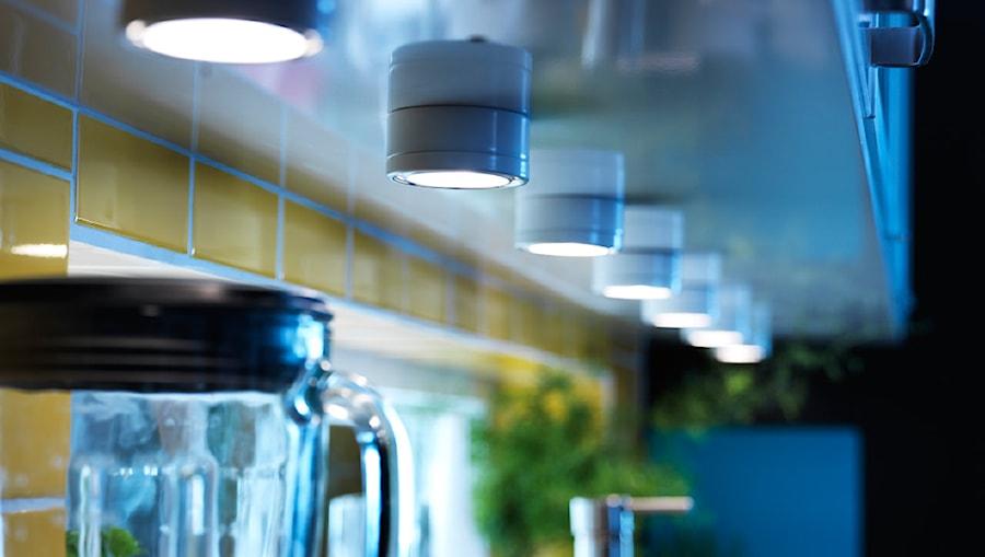 Oświetlenie Ikea Kuchnia Zdjęcie Od Ikea Homebook