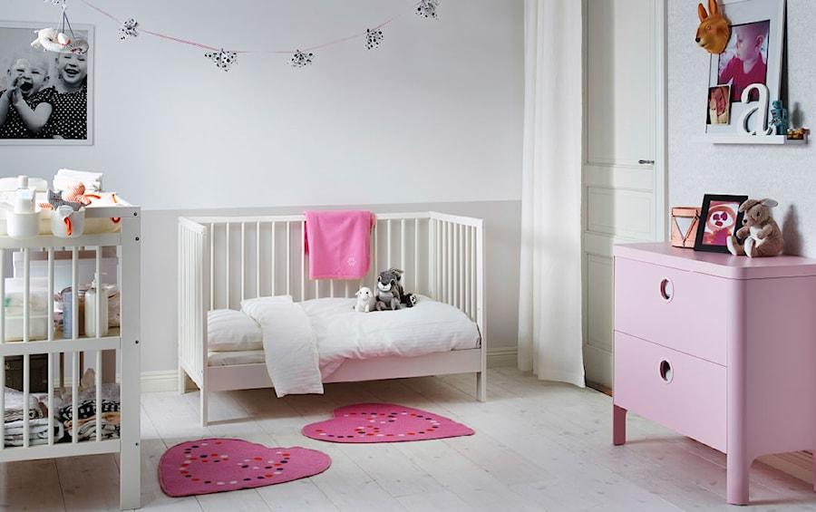 Pok j dziecka ikea redni pok j dziecka dla ch opca dla dziewczynki dla niemowlaka zdj cie - Mobiliario habitacion bebe ...
