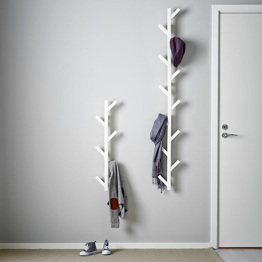 Przedpokój Ikea Hol Przedpokój Zdjęcie Od Ikea Homebook