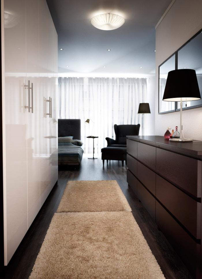 Sypialnia IKEA - Sypialnia - zdjęcie od IKEA