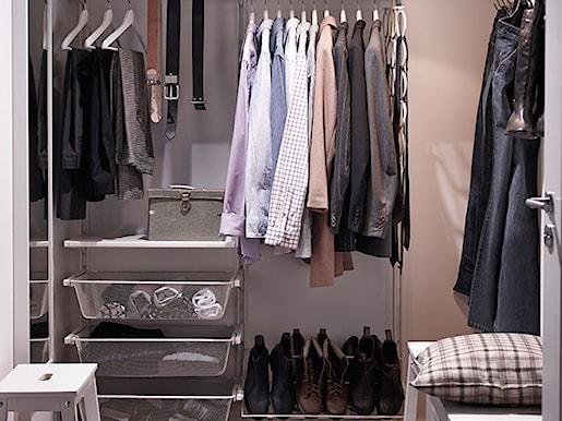 Garderoba - zdjęcie od IKEA
