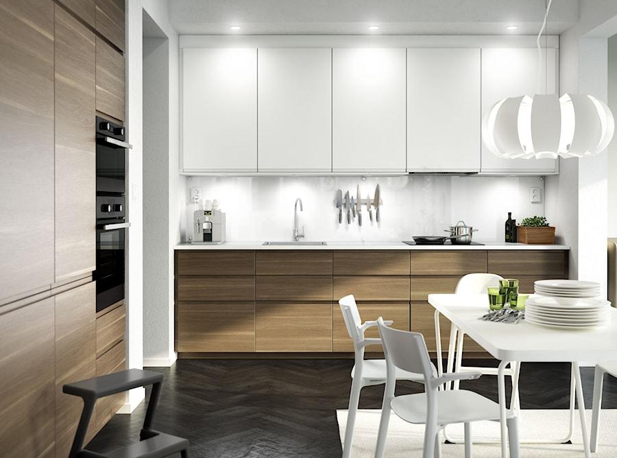 Kuchnia Na Wymiar Ikea