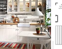Biala Kuchnia Kolekcja Ikea Homebook