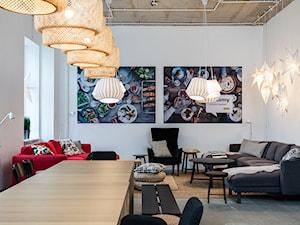 Kuchnia spotkań IKEA - Wnętrza publiczne - zdjęcie od IKEA