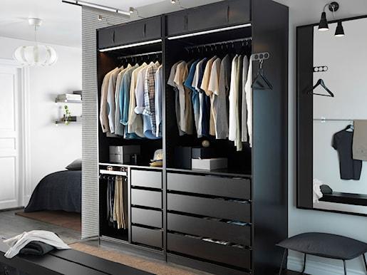 Garderoba styl Nowoczesny - zdjęcie od IKEA