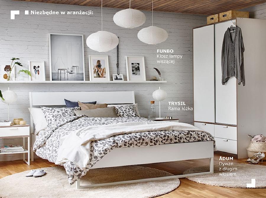 Sypialnia średnia Sypialnia Małżeńska Zdjęcie Od Ikea