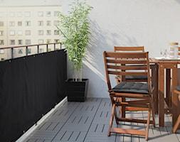 Balkon i ogród IKEA - Mały średni taras - zdjęcie od IKEA