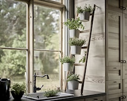 Kuchnia styl Skandynawski - zdjęcie od IKEA