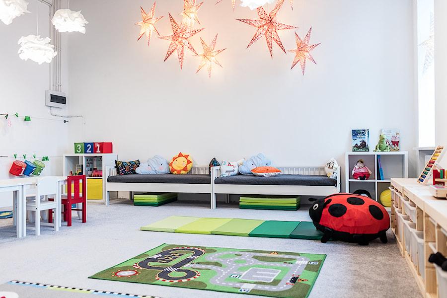 Kuchnia Spotkań Ikea Duży Biały Pokój Dziecka Dla Chłopca