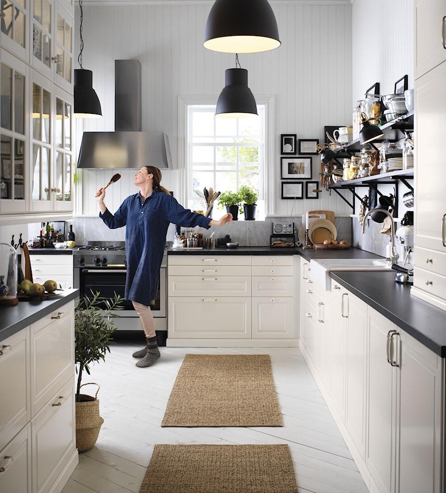 Katalog 2017 Kuchnia Zdjęcie Od Ikea Homebook