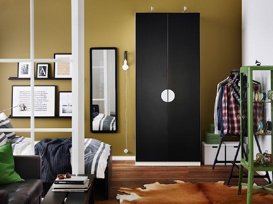 Aranżacje wnętrz - Sypialnia: Sypialnia IKEA - Sypialnia - IKEA. Przeglądaj, dodawaj i zapisuj najlepsze zdjęcia, pomysły i inspiracje designerskie. W bazie mamy już prawie milion fotografii!