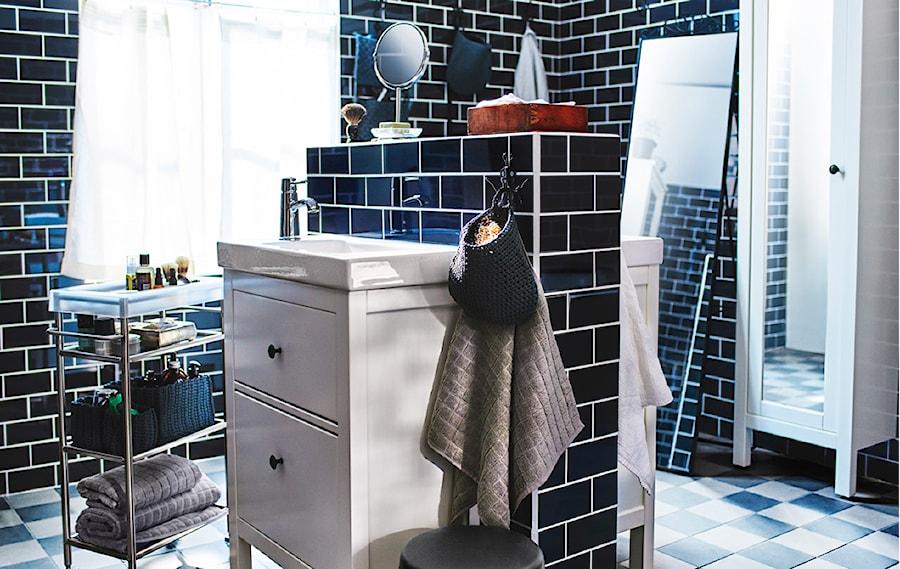 Katalog 2017 łazienka Zdjęcie Od Ikea Homebook