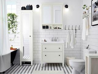 Łazienkowe rewolucje IKEA!