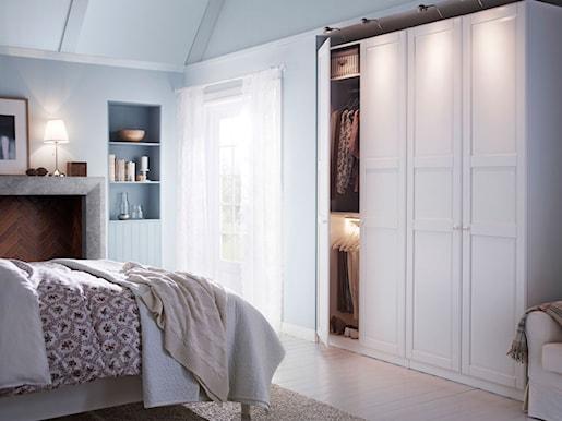 Sypialnia - zdjęcie od IKEA