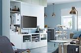 Salon - zdjęcie od IKEA - Homebook